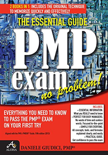 PDF][Download] PMP Exam No Problem!: Everything you Need to