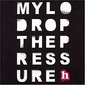 Drop the Pressure [Oz Only]