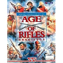 Age of Rifles 1846-1905: Wargame Construction Set III