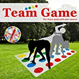 Hualedi Board Games, kids board game, kids adults[no box, Simple packaging] Family Kids Learning Toys Party Game Picnic Outdoor Sport Toy Gift