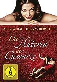 Die Hüterin der Gewürze [Alemania] [DVD]