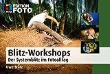 Blitz-Workshops: Der Systemblitz im Fotoalltag (Edition FotoHits)