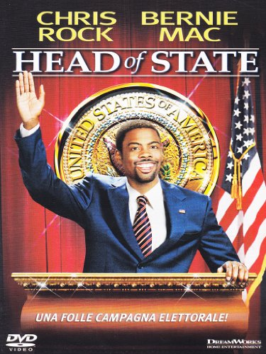head-of-state