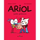 Un gatto cattivo. Ariol (Vol. 6)