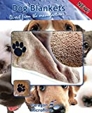 Mikrofaser Hund Haustier / Hundetuch 60x90cm