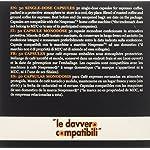 Magazzini-del-Caff-100-Capsule-Compatibili-Nespresso-Miscela-Lungo-Intensit-6-710-g