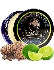[Sponsorisé]Baume a Barbe de Haute qualité   Bois de Cèdre et de Citron Vert   30ml   Beard Club   Le meilleur conditionneur...