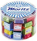 Moritz Eiskonfekt Wuerfel Dose, 6er Pack (6 x 400 g)