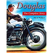Douglas: The Complete Story (Crowood Motoclassics)