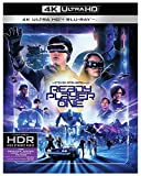 Ready Player One 4k UHD + Blu-ray Region free Avilable now!!