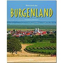 Reise durch das BURGENLAND - Ein Bildband mit über 200 Bildern auf 140 Seiten - STÜRTZ Verlag