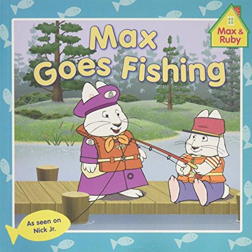 Max Goes Fishing