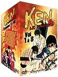 Ken le survivant - Coffret 8 DVD - Vol. 1 à 8
