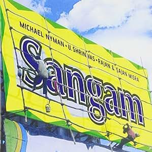 NYMAN Sangam