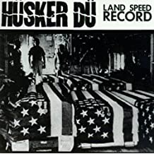 Land Speed Record (Live) [Vinyl LP]