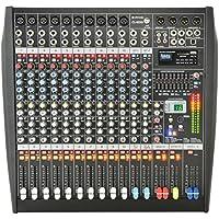CITRONIC CL1200 STUDIO MIXER 12 CHANNEL [1] Pro-Series (Epitome Verified)