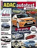 ADAC spezial: Autotest 2009 -