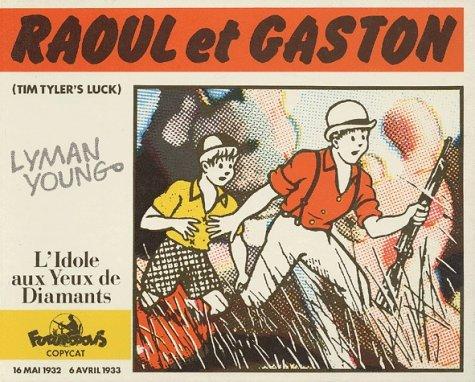 Raoul et Gaston par L. Young