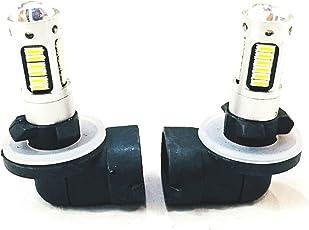 AUTOFASTERS H-27 LED Headlight Bulb for All HYUDAI Cars