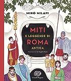 Scarica Libro Miti e leggende di Roma antica (PDF,EPUB,MOBI) Online Italiano Gratis