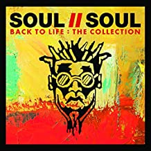 Back to Life:the Collection