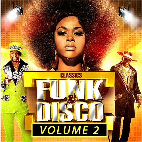 Funk & Disco, Vol. 2 (Classics)
