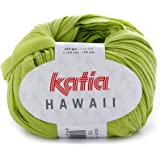 Katia Yarns, Green, 113 - HaWaII