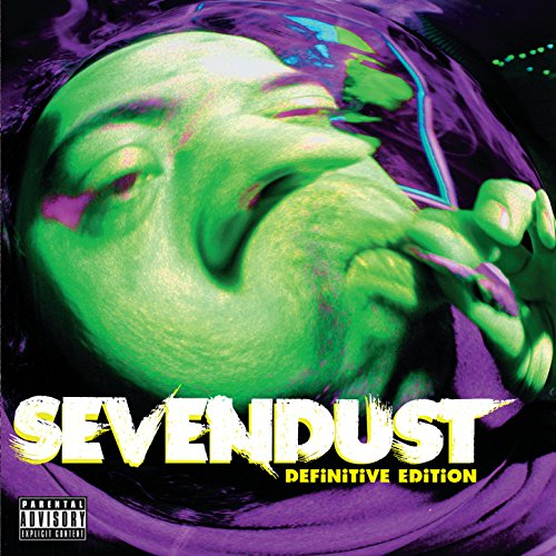 Sevendust (Definitive Edition)...