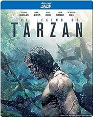The Legend of Tarzan (Steelbook)