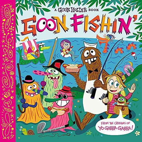 Goon Holler:  Goon Fishin' -