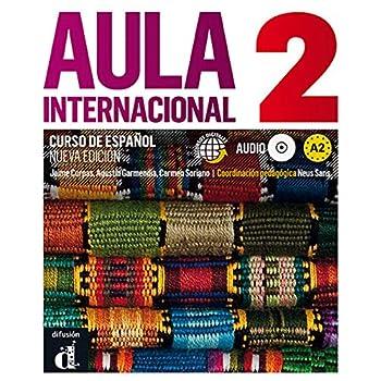 Aula internacional 2 A2 (1CD audio)