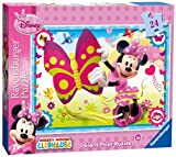 Ravensburger Disney Minnie Mouse Giant Floor Puzzle (24 Pieces)
