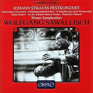 Johann Strauß Festkonzert