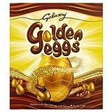 Galaxy Golden Eggs Large Easter Egg 233g