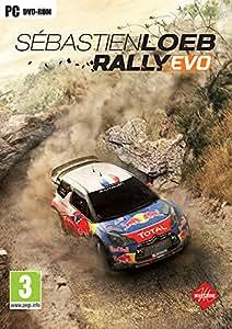 Sebastien Loeb Rally Evo - PC
