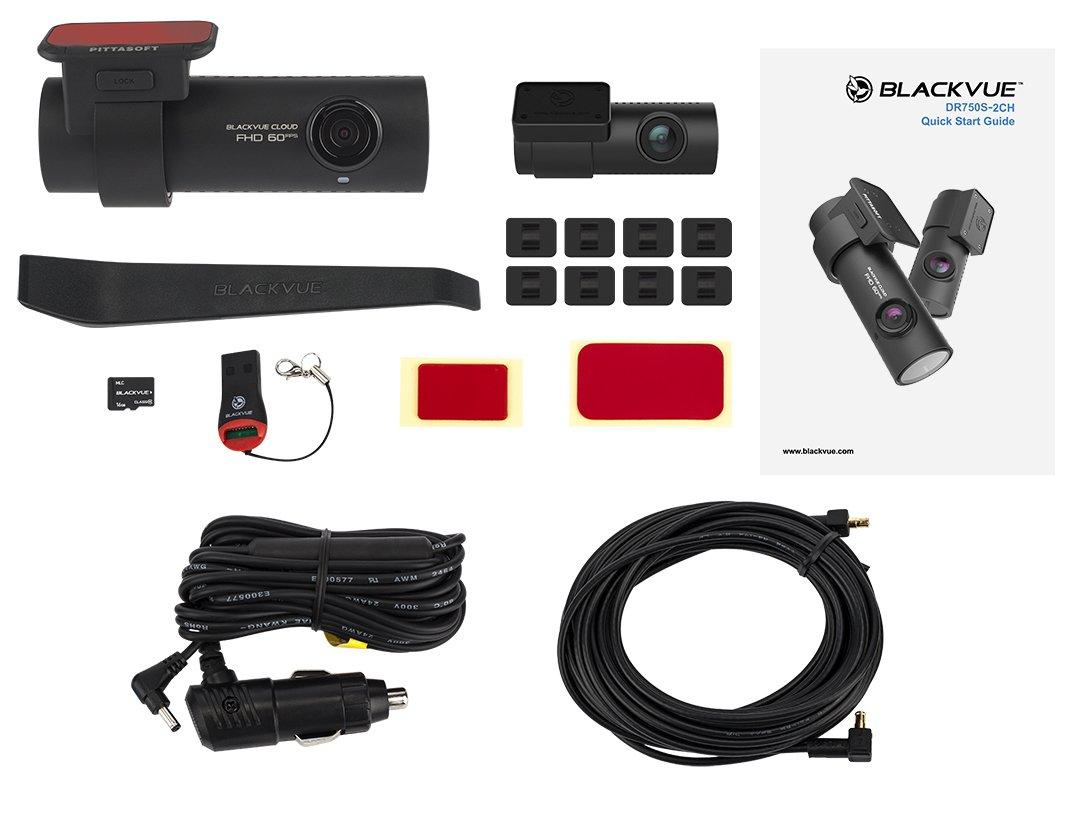 BlackVue-DR750S-2CH-60FPS-Cloud-Dashcam