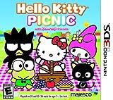 Halifax Hello Kitty PicnicHalifax Hello Kitty: Picnic with Sanrio Friends, 3DS. Piattaforma: Nintendo 3DS, Genere: Simulazione, Classificazione ESRB: E (tutti)Specifiche:EditoreMajescoPiattaformaNintendo 3DSGenereSimulazioneClassificazione ES...