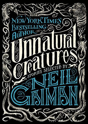 Stories Selected by Neil Gaiman (English Edition) ()