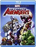Ultimate avengers - Il film(+DVD)