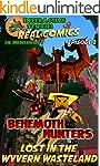 Minecraft Comics: Behemoth Hunters: L...