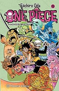 One Piece nº 76 par Eiichiro Oda