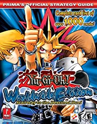 Yu-Gi-Oh!: Stairway to the Destined Duel (Prima's Official Strategy Guides)