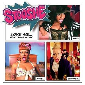 Love Me (Feat. Travie Mc Coy)