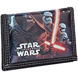 Star Wars - 48500 - Porte Feuille Velcro