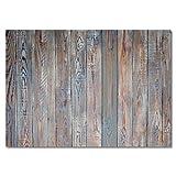 100 Papier-Tischsets Motiv Shabby Blau I dv_333 I DIN A3 I Platzsets Platzdecken Tisch-Unterlage aus Papier modern Einweg Hochzeit