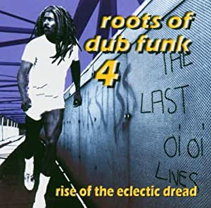 Vol.4-Roots of Dub Funk