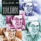 Saudade de Tom Jobim