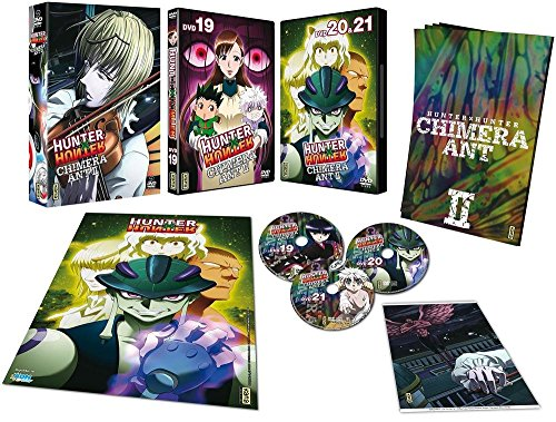 Hunter X Hunter - Chimera Ant - Vol. 2