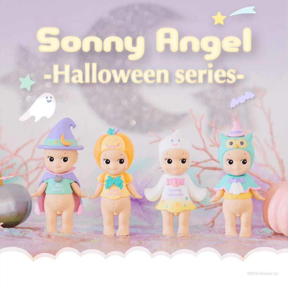 Sonny Angel – Halloween 2018 Series