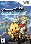 Final Fantasy Fables - Chocobo dungeon